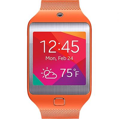 Smartwatch Samsung Galaxy Gear 2 Neo Orange